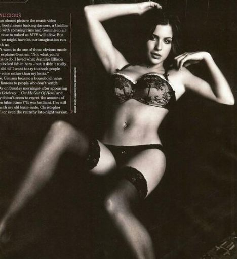 Gemma Atkinson - 5